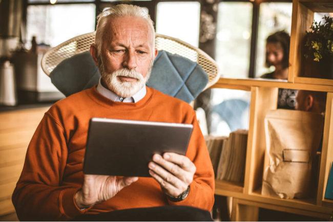 Alzheimer: Symptome, Verlauf, Behandlung und Vorbeugung