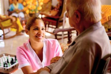 Pflegestufen: Diese neuen Pflegegrade gibt es
