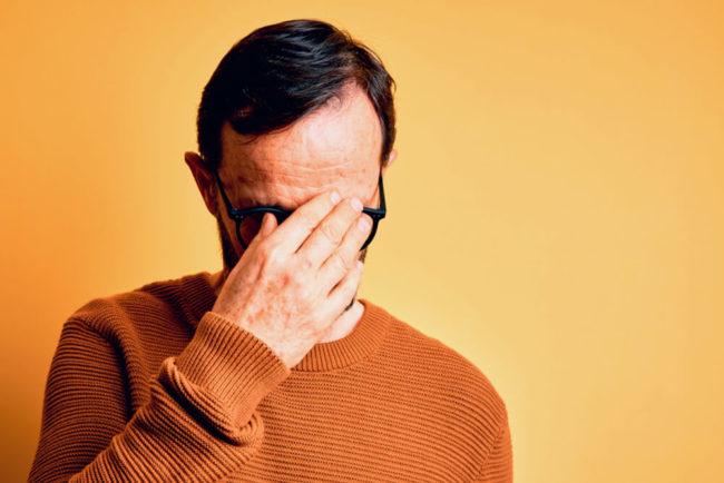 Altersdiskriminierung: So können Sie sich wehren