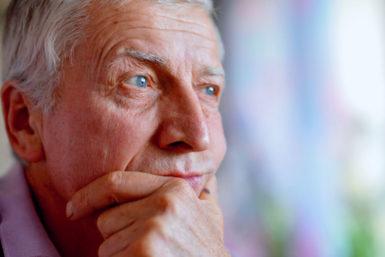 Empty-Desk-Syndrom: Wie umgehen mit dem Ruhestand?