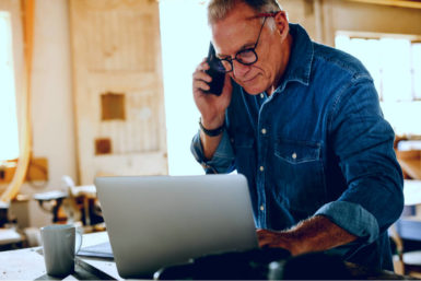 Jobs für Rentner: Tipps und Jobbörsen