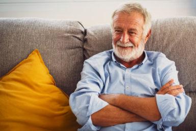 Renteneintritt: Mit Freude in den Ruhestand