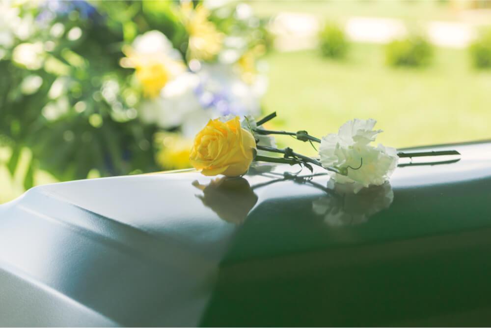 Bestattung Fristen Kosten Checkliste Todesfall