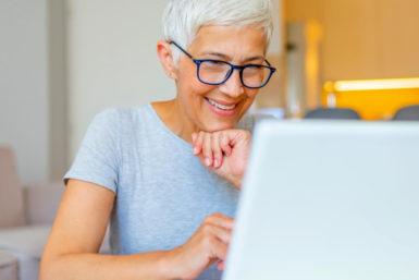 Geringfügige Beschäftigung: Zuverdienst zur Rente
