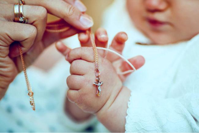 Geschenke zur Taufe: Inspirationen und Ideen
