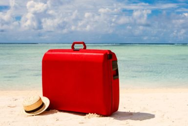 Koffer: So finden Sie den passenden