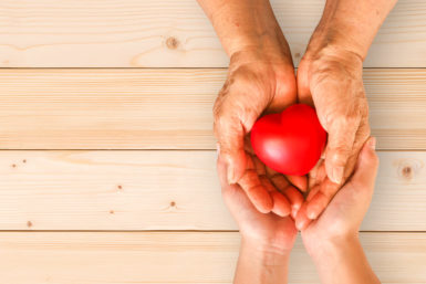 Palliativ behandeln: Was bedeutet das?