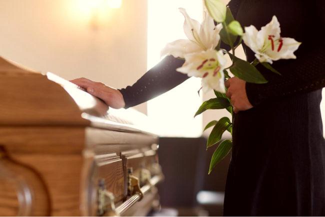 Beerdigung: Informationen, Kosten, Ablauf