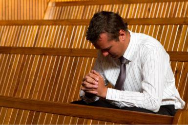 Beten: Was das Gebet bewirkt