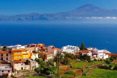 Kanarische Inseln: Im Winter in die Sonne