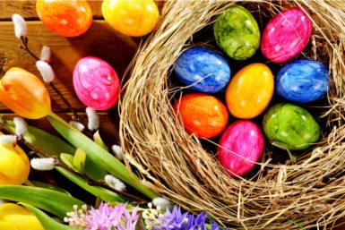 Osterbräuche weltweit: Kurioses aus Deutschland und anderen Ländern