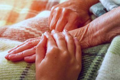 Sterbehilfe: Was ist erlaubt?