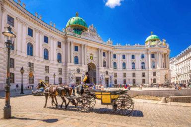 Wien: Kulturmetropole mit Schmäh