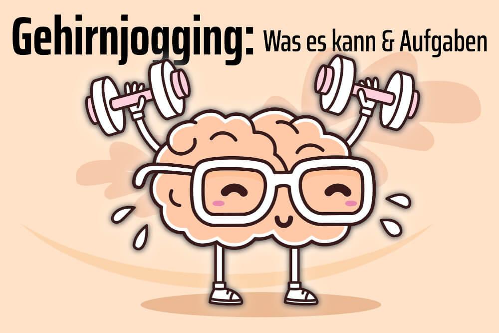 Gehirnjogging Kostenlos