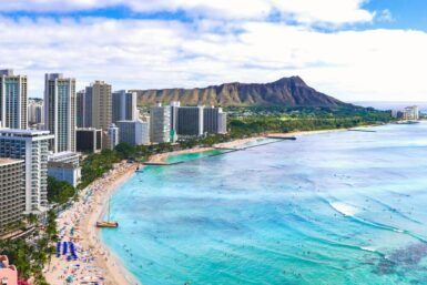 Hawaii: Aloha-Inseln im Pazifik