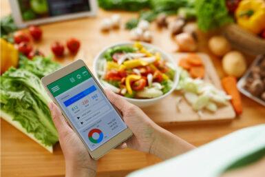 Kalorien: Diese Brennwerte enthalten unsere Lebensmittel