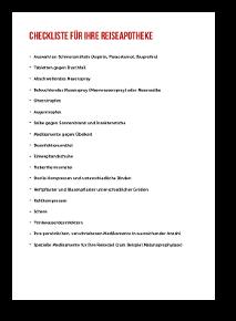 Reiseapotheke-Checkliste-pdf