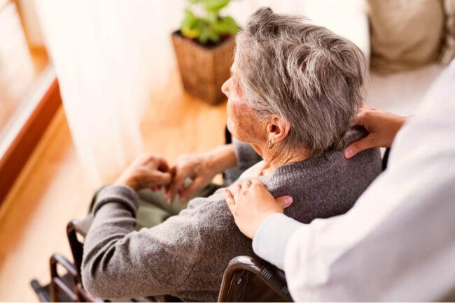 Verhinderungspflege: Definition, Voraussetzung, Dauer