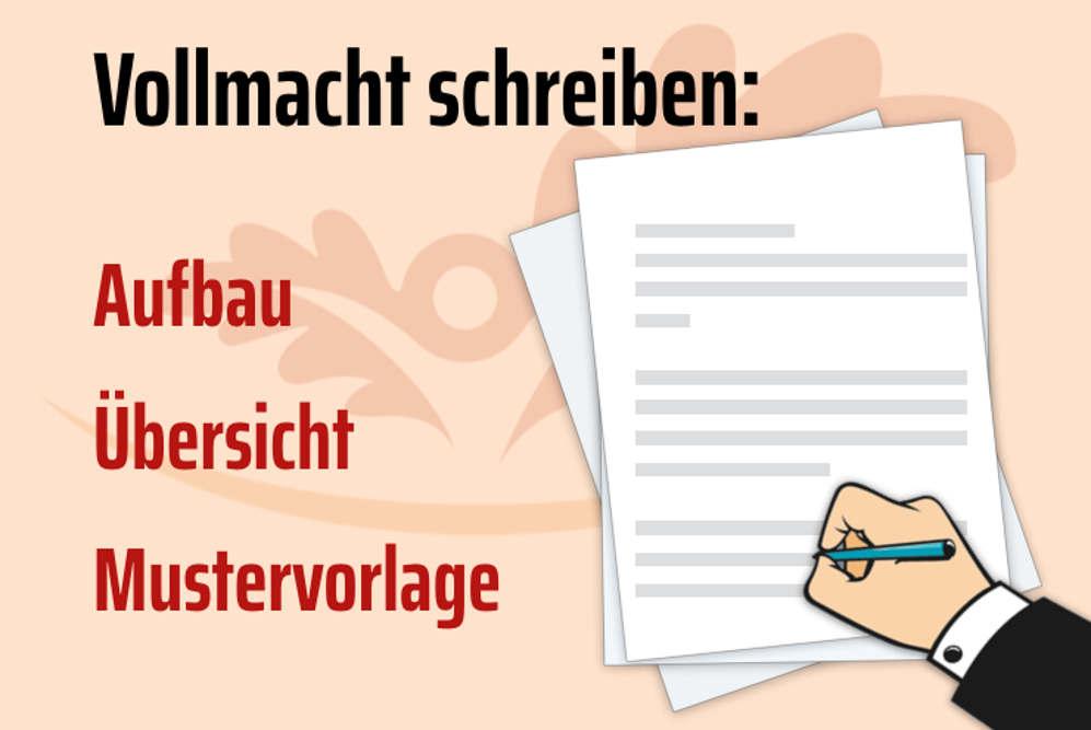 Vollmacht Vorlage Muster Schweiz Kostenloser Download 10