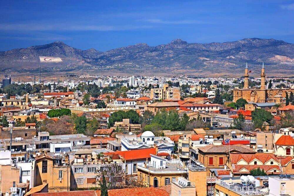 Zypern-Reiseziel-Nicosia