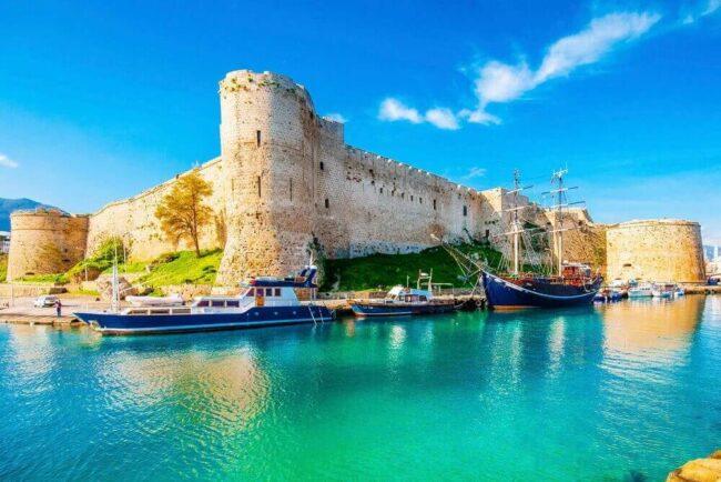 Zypern: Die Sonneninsel der Götter