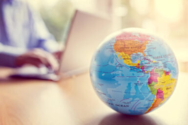 Reisebuchung im Internet: So sparen Sie Zeit und Geld