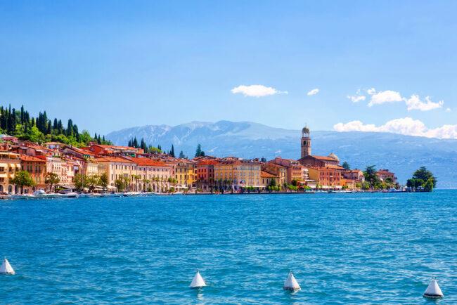 Gardasee: Nach wie vor eine Reise wert