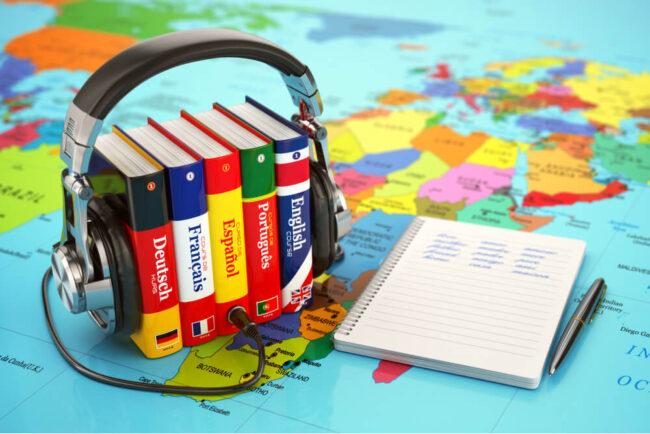 Sprachen lernen: So gelingt es Ihnen im Alter