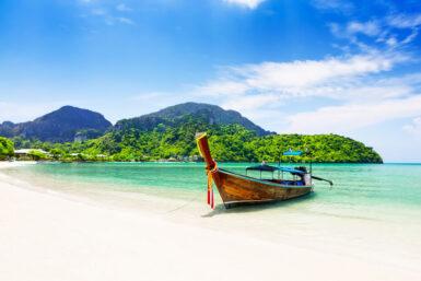 Thailand: Reisen ins Land des Lächelns