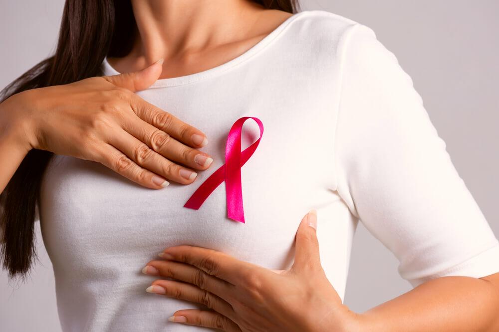 Kleine brustkrebs brust sehr Was ist
