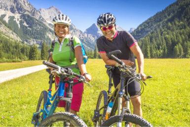 E-Bike: Angebote, Kosten, Benutzung