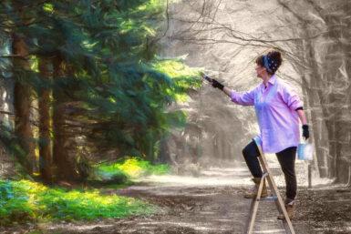 Fantasie: So wichtig für Ihr Wohlbefinden