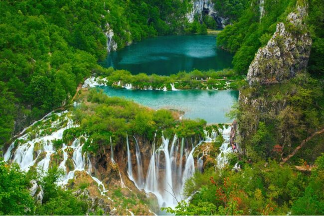 Kroatien: Perle des Balkans