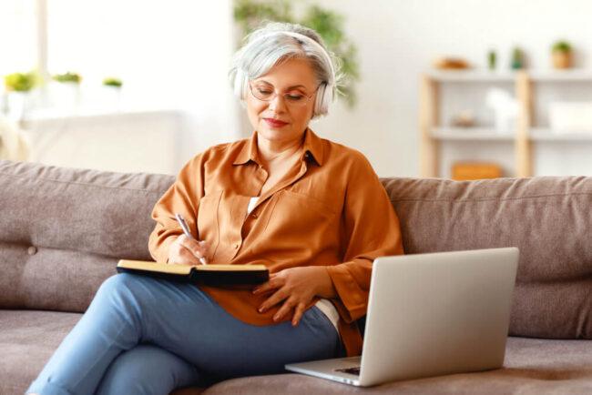Memoiren schreiben: Tipps für Ihre Biografie