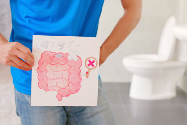 Obstipation: Was Sie gegen Verstopfung tun können