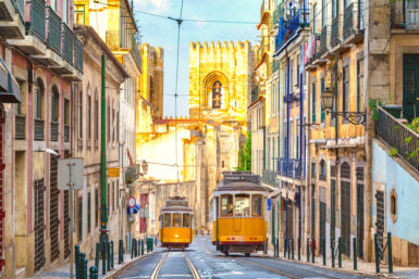 Portugal: Im Land des Fado