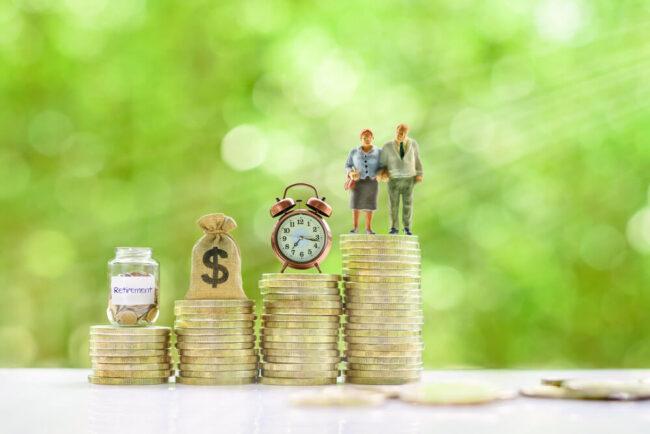 Rentenpunkte Kaufen