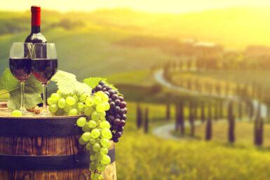 Toskana: Italienische Lebensart genießen
