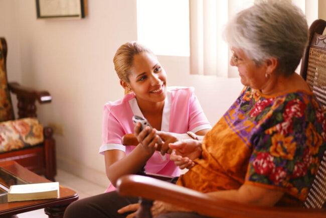 Hospiz: Begleitet auf dem letztem Weg