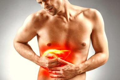 Leberkrebs: Symptome, Diagnose, Heilung
