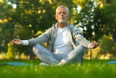 Meditation: Gedanken befreien, Augenblicke genießen