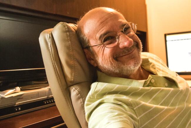 Seniorenmöbel: Alltagsunterstützung mit Stil