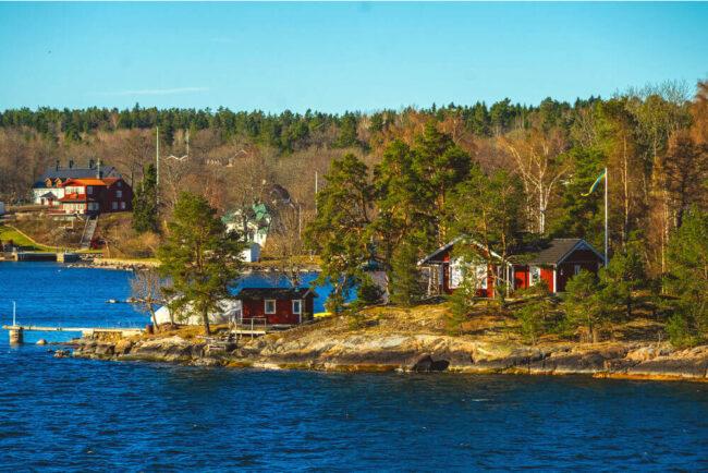 Südskandinavien: Fjorde, Inseln, gutes Klima