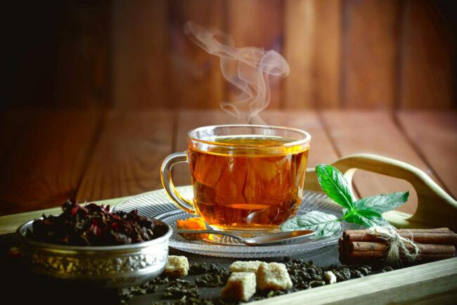 Tee: Gesunder Alleskönner oder überbewertet?