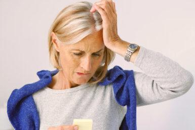 Vergesslichkeit im Alter: Normal oder schon bedenklich?