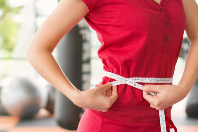 Gesund abnehmen: So kann es gelingen