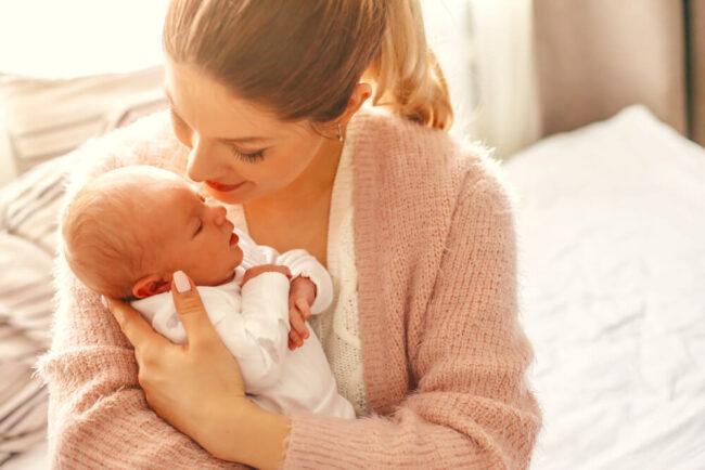 Glückwünsche zur Geburt: Ideen, Aufbau, Sprüche