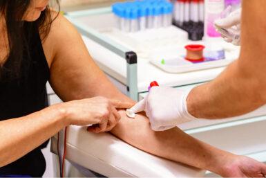 Blutabnahme: Ablauf, Unterschiede, Vorbereitung