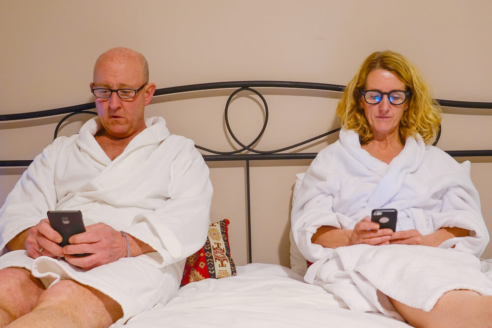 Ehe Ohne Zärtlichkeiten