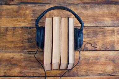 Hörbuch: Praktisch für daheim und unterwegs